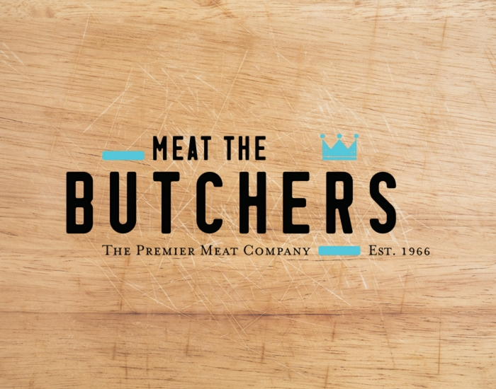 Hardcore Advertising client Meat the Butcher